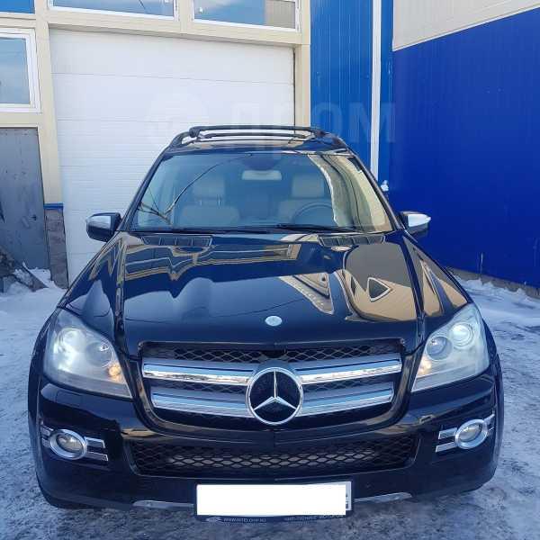 Mercedes-Benz GL-Class, 2006 год, 1 050 000 руб.