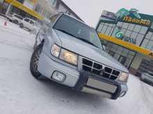 Subaru Forester, 1999 г., Новосибирск
