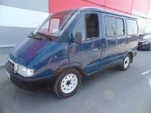ГАЗ 2217 Баргузин, 2002 г., Ростов-на-Дону