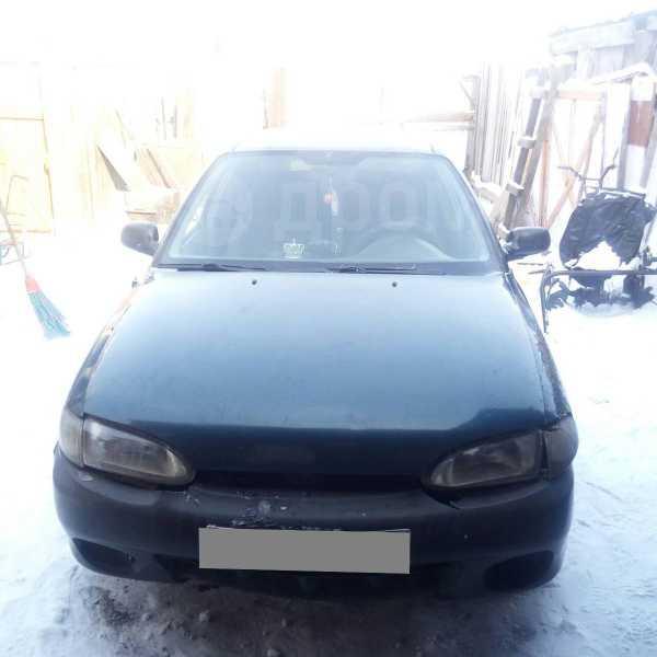 Hyundai Accent, 1998 год, 35 000 руб.