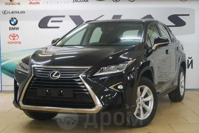 Lexus RX300, 2018 год, 3 150 000 руб.