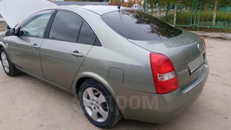 Nissan Primera, 2005 год, 269 000 руб.