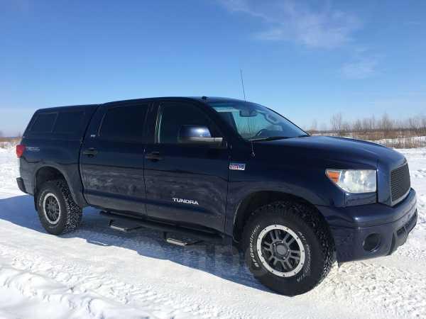 Toyota Tundra, 2010 год, 1 830 000 руб.