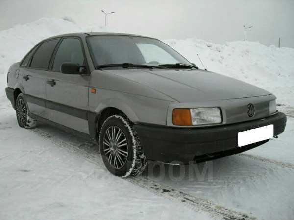 Volkswagen Passat, 1988 год, 81 000 руб.