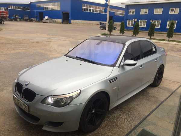 BMW M5, 2005 год, 1 050 000 руб.