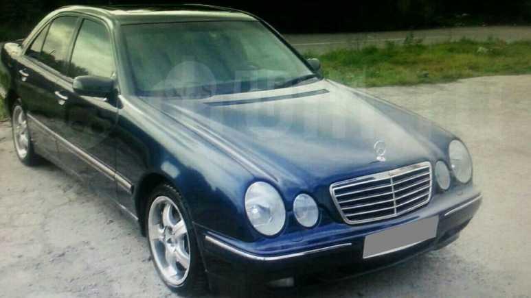 Mercedes-Benz E-Class, 1999 год, 175 000 руб.