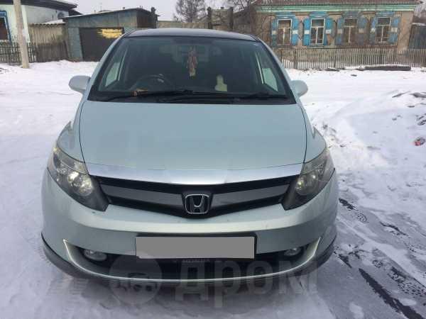 Honda Airwave, 2007 год, 450 000 руб.