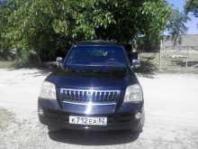 Симферополь SUV X3 2006
