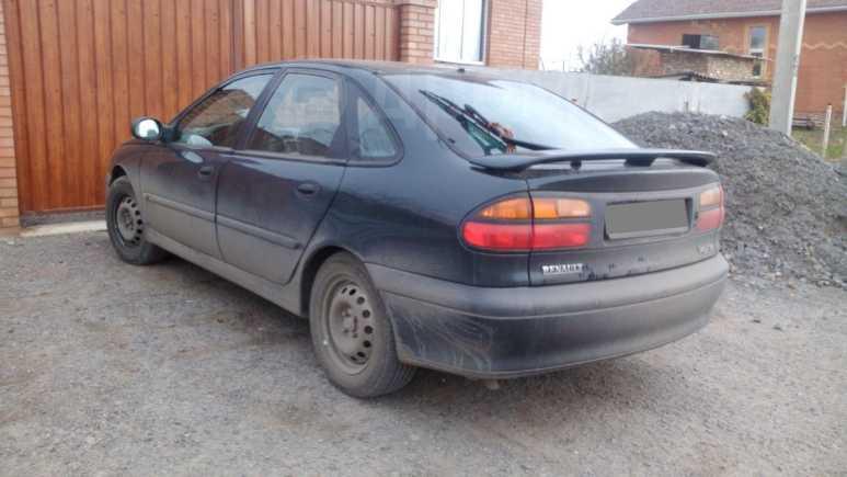 Renault Laguna, 2000 год, 140 000 руб.