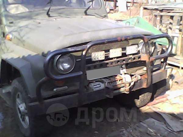 УАЗ 3151, 1987 год, 175 000 руб.
