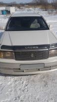 Toyota Crown, 1997 год, 320 000 руб.