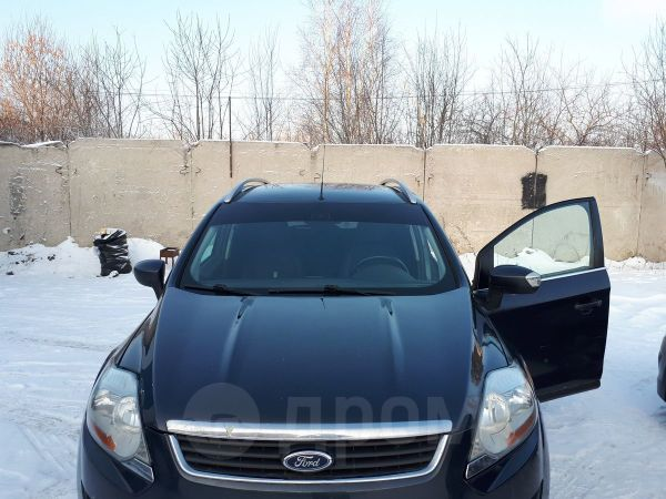 Ford Kuga, 2009 год, 500 000 руб.