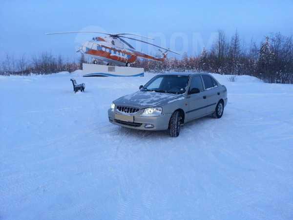 Hyundai Accent, 2006 год, 299 989 руб.