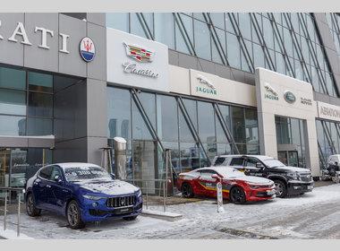 Автосалоны кадиллак в москве отзывы о автосалоне центр авто м в москве