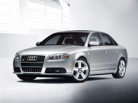 Audi A4 (B7) 11.2004 - 01.2008