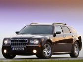 Chrysler 300C LE