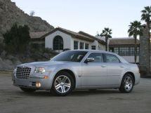 Chrysler 300C 1 поколение, 01.2004 - 05.2007, Седан