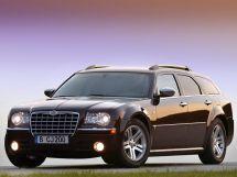 Chrysler 300C 1 поколение, 01.2004 - 05.2007, Универсал
