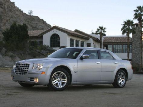Chrysler 300C (LX) 01.2004 - 05.2007