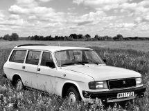 ГАЗ 3102 Волга 1992, универсал, 2 поколение