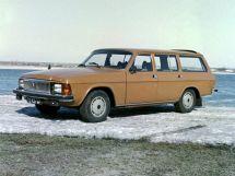ГАЗ 3102 Волга 1981, универсал, 1 поколение