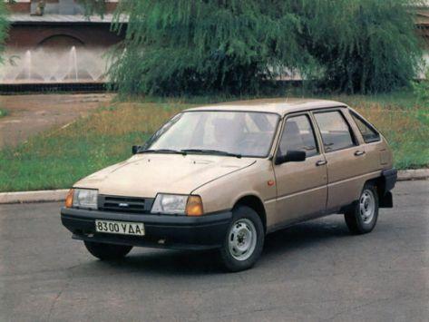 ИЖ 2126 Ода  11.1990 - 07.1999
