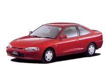 Mitsubishi Mirage 1995, купе, 5 поколение