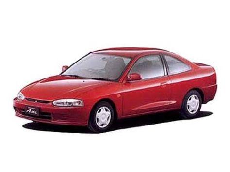 Mitsubishi Mirage  12.1995 - 07.1997