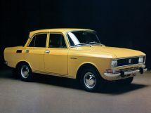 Москвич 2140 1976, седан, 1 поколение