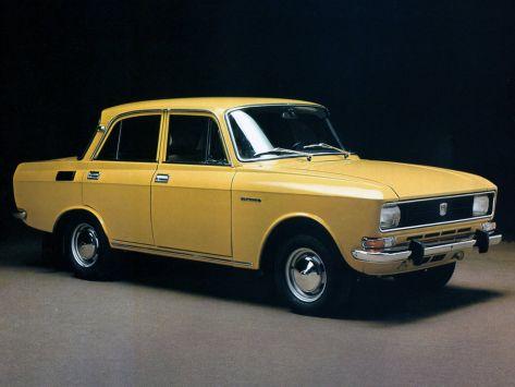 Москвич 2140  01.1976 - 07.1988