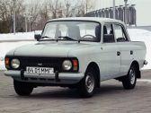 Москвич 412 М-412ИЭ-028