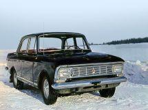 Москвич 412 1967, седан, 1 поколение, М-412