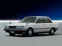 Toyota Camry 1982, седан, 1 поколение, V10