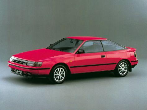 Toyota Celica (T160) 08.1985 - 08.1989