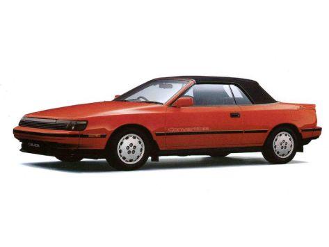Toyota Celica (T160) 10.1987 - 07.1990