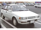 Toyota Corolla II L30