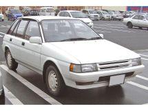 Toyota Corolla II рестайлинг 1988, хэтчбек 5 дв., 2 поколение, L30