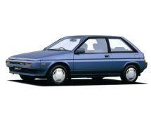 Toyota Corolla II 1986, хэтчбек 3 дв., 2 поколение, L30