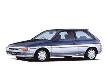 Toyota Corsa рестайлинг 1988, хэтчбек 3 дв., 3 поколение, L30