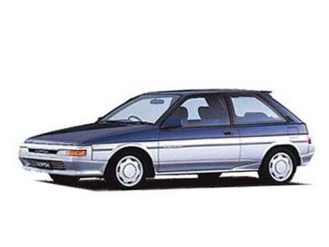 Toyota Corsa (L30) 05.1988 - 08.1990