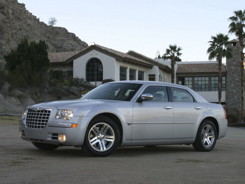 Chrysler 300C 2004 - 2007