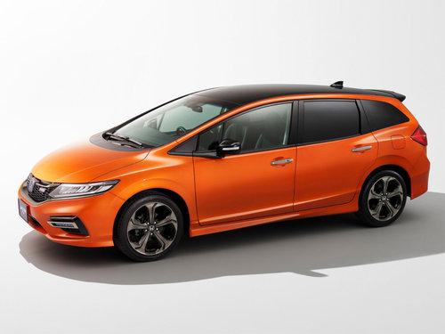 Honda Jade 2018 - 2020