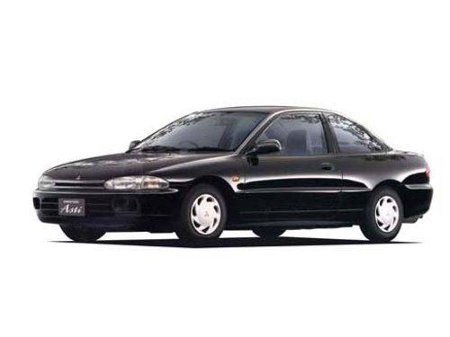 Mitsubishi Mirage 1993 - 1995