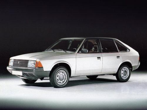 Москвич 2141 1985 - 1997