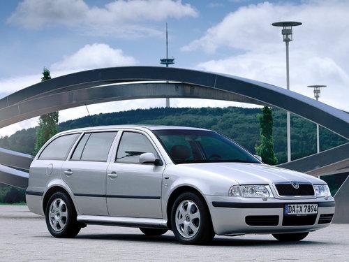 Skoda Octavia 2000 - 2010
