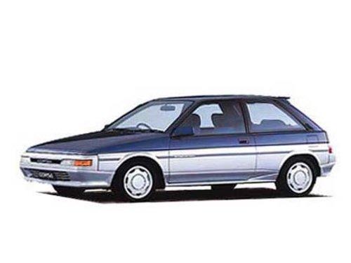 Toyota Corsa 1988 - 1990