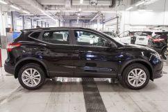 Nissan Qashqai 2.0 CVT SE+ (02.2017)