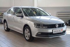 Volkswagen Jetta 1.4 TSI DSG Trendline (08.2017)