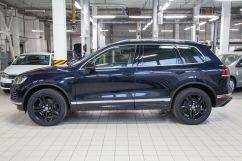 Volkswagen Touareg 3.6 FSI R-line Executive (08.2016 - 07.2018)