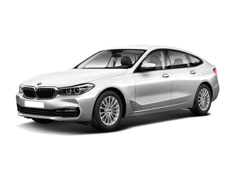 BMW 6-Series Gran Turismo, 2017 год, 3 000 000 руб.